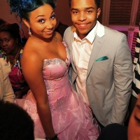 Tiny's Daughter Zonnique Sweet Sixteen
