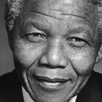 Happy 95th Birthday Nelson Mandela